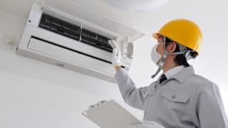 【必読】エアコンの取り付け工事に資格は必要?取得するべき資格は?