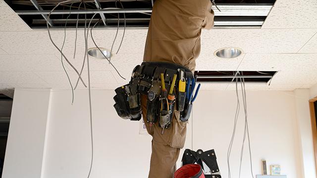 電気工事士の資格を活用して就職・転職する方法