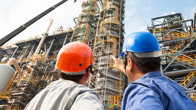 石油会社の就職に役立つ資格