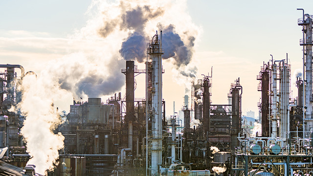 公害防止主任管理者とはどのような資格?選任義務がある施設は?